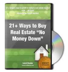 21 Ways To Buy Real Estate